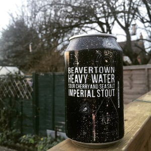 Standard Beavertown. Illustrations from Creative Director, Nick Dwyer have helped Beavertown stand out.